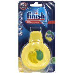 פיניש מפיג ריח למדיח בניחוח לימון - FINISH