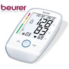 מד לחץ דם לזרוע beurer BM45