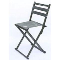 כסא אלומיניום מתקפל עם משענת 92*52*36