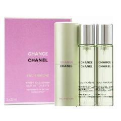שאנל בלו א.ד.ט לגבר מארז שלישייה Chanel