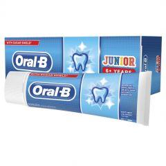 אורל בי משחת שיניים ג'וניור 6+ ORAL B