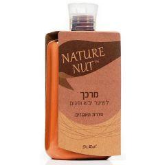 מרכך לשיער יבש ופגום נייטשר נאט Nature Nut