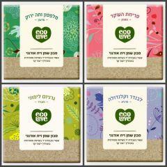 סבון שמן זית אורגני - ecoLove