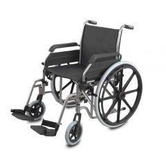 כסא גלגלים קל במיוחד 45X40 דגם FREEWAY