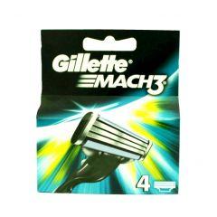 סכין גילוח מאך 3 Gillette