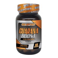 GS SPORT GUARANA BOOST