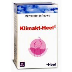 היל קלימאקט-היל טבליות הומאופתיות