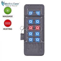 מזרן עיסוי 10 מנועי רטט מולטי פונקציונלי Medics Care