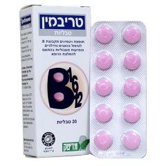 טריבמין TRIBEMIN