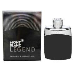 בושם לגבר Mont Blanc LEGEND 100 ML E.D.T