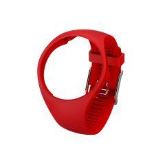 רצועה אדומה לשעון M200 POLAR