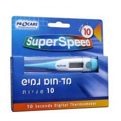 מד חום גמיש 10 שניות PROACRE SUPER SPEED