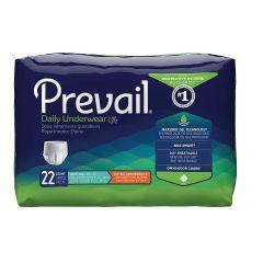 תחתונים לבריחת שתן 22 יחידות Prevail
