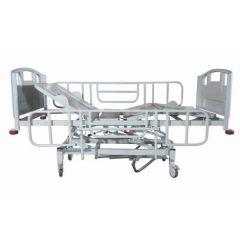 קומפורטק מיטה K012-HP הידראולית מעקה מגולוון