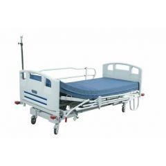 קומפורטק מיטה חשמלית דגם 402 GUESS דופן מתכת