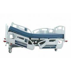 קומפורטק מיטה חשמלית דגם GUESS 402 מעקה ABS