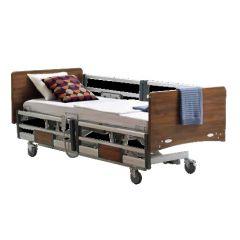 קומפורטק מיטה דגם 4310 חיפוי למינציה