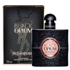 בושם לאישה YSL Black Opium 90 ML E.D.P