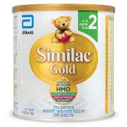 סימילאק גולד שלב 2 - 700 גרם - Similac