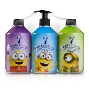 אל סבון מיניונים לידיים – נקה Kids