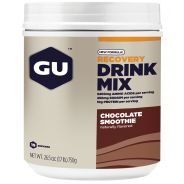 משקה התאוששות שוקולד GU
