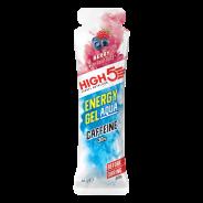 ג'ל אנרגיה בתוספת קפאין בטעם פירות יער HIGH5