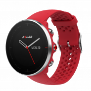 שעון מולטי ספורט פולאר ואנטג M אדום Polar Vantage M