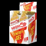 ג'ל אנרגיה בטעם בננה HIGH5 Energy Gel