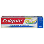 משחת שיניים Colgate Total Advanced Whitening