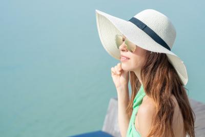 כל הדרכים לשמור על עור הפנים בקיץ הישראלי