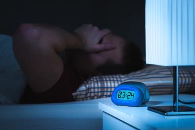 המדריך הטבעי להתמודדות עם נדודי שינה