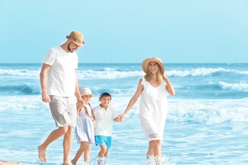 הקיץ הגיע! מדריך הגנה מפני השמש לכל המשפחה
